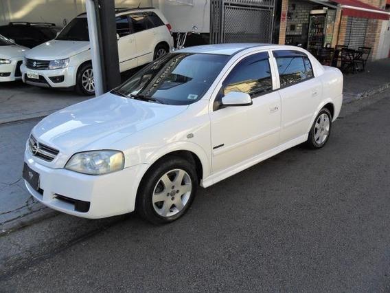 Chevrolet Astra Sedan