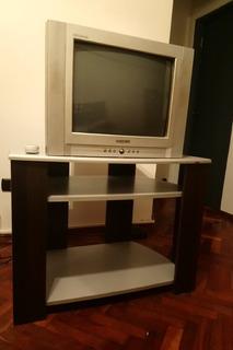 Televisor 21 Pulgadas Nisato