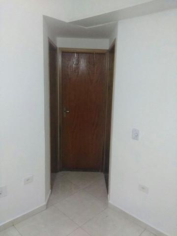 Apartamento Com 2 Dormitórios Para Alugar, 40 M² Por R$ 1.300/mês - Santa Teresinha - Santo André/sp - Ap6028