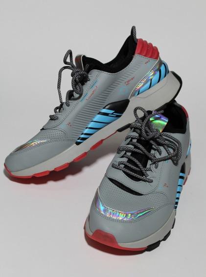 Zapatos Deportivos Rs-0 Para Hombre