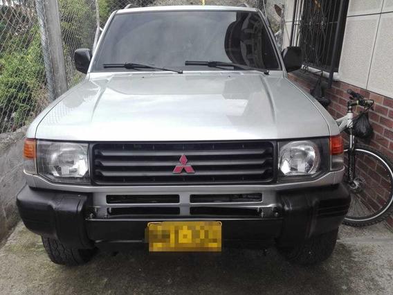 Mitsubishi Campero Campero