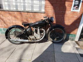 Bsa B31 350cc 1948
