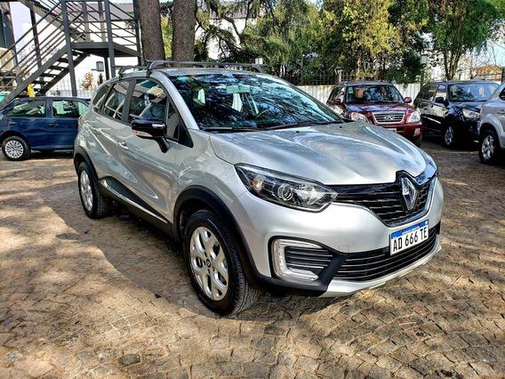 Renault Captur Zen 2.0 2019 13.000km T/usado Fcio. Oport.