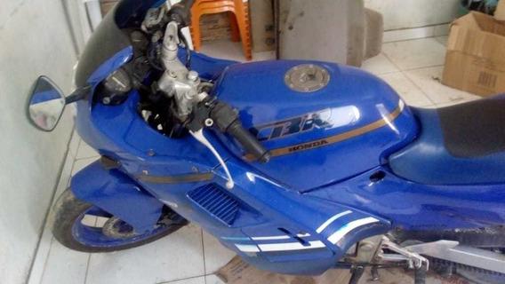 Honda 450c