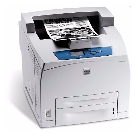 Impressora Laser A4 Xerox 4510 Totalmente Funcionando