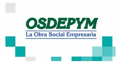 Osdepym, Obra Social Empresaria.