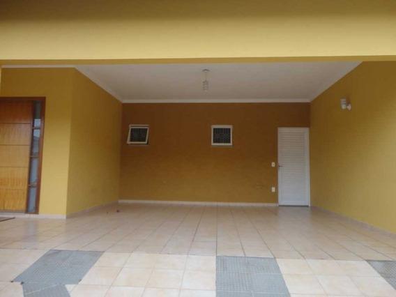 Casa Para Alugar No Jardim Chapadão Em Campinas-sp - 7587
