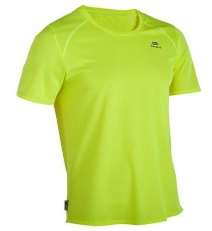 Camiseta Blusa Camisa Corrida Masculina Transpirante Equarea