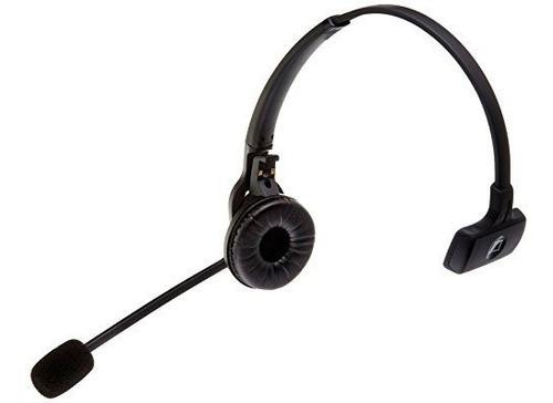Imagen 1 de 3 de Auriculares Bluetooth Sennheiser 506041 Mb Pro 1