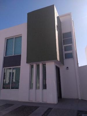 Casa En Venta, Fracc. Bonanza En Tijuana B.c