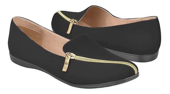Zapatos Casuales Para Dama Stylo 061 Negro