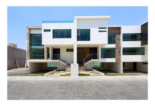 Imagen 1 de 4 de Casa Residencial En Zona Plateada Pachuca