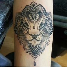 Tattoo (tatuajes & Piercing)