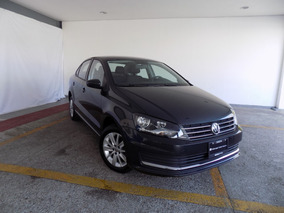 Volkswagen 2018 Vento 1.6 Confortline At