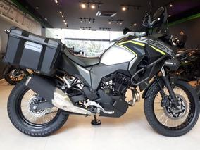 Kawasaki Versys 300 Tourer 2020