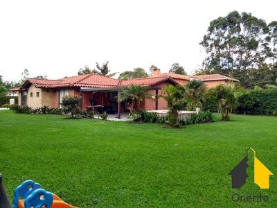 Casas En Arriendo Rionegro 874-1017