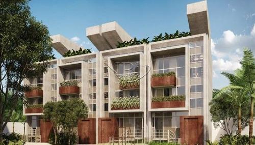 Jardim Townhouses Apartamento Cidade Jardim | Npi Imoveis - V-4262