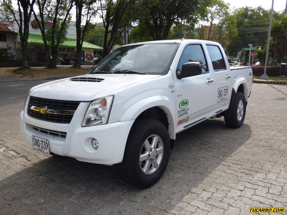 Chevrolet Luv D-max Luv Dmax 3.0