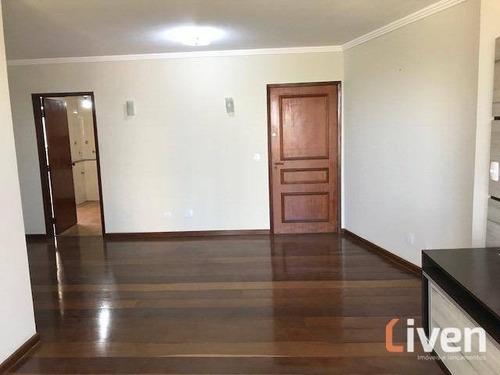 Apartamento - 3 Dormitórios - Jardim Aquarius!! - Ap2884