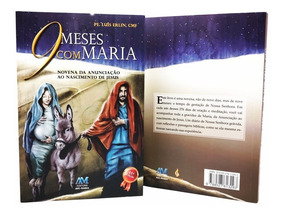 9 Meses Com Maria - Padre Luis Erlin
