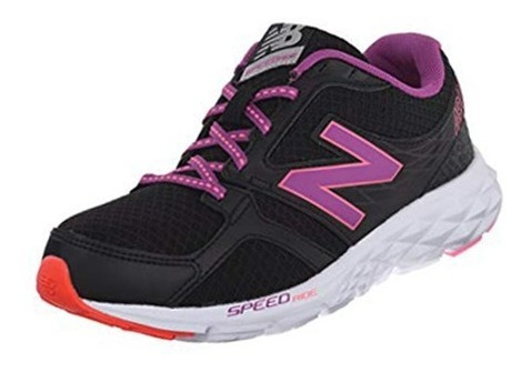 Zapatillas Dama New Balance Series # 17