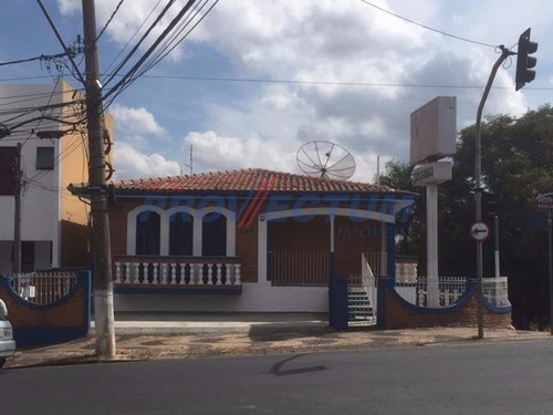 Casa À Venda Em Vila Teixeira - Ca243346
