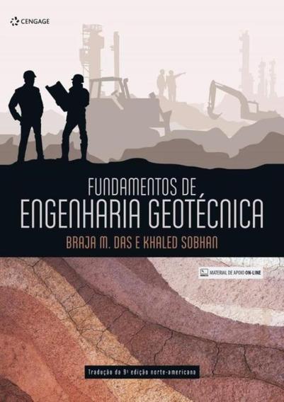Fundamentos De Engenharia Geotecnica