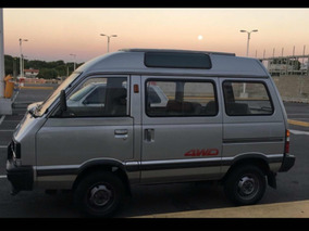 Subaru Van E 12 4 Wd