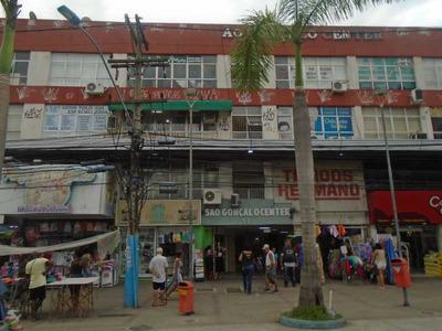 Centro - Rua Dr. Luiz Palmier, 53 Sala 121 - R 800,00 - Cesl00001