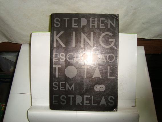 Livro - Escuridão Total Sem Estrelas - Stephen King