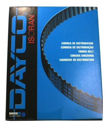Correa Tiempo Dayco Iveco Turbo Daily 59.12 - Euro 2 - 154d