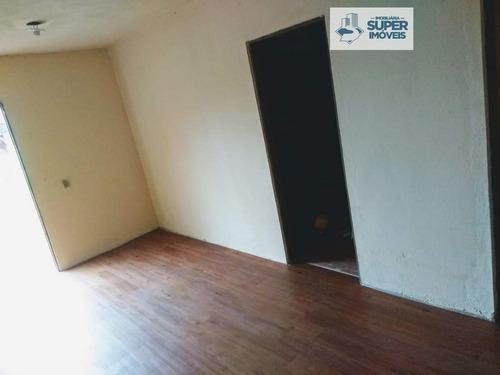 Casa A Venda No Bairro Centro Em Capão Do Leão - Rs.  - 531-1