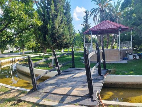 Imagen 1 de 6 de Terreno En Venta En San Armando, Torreon