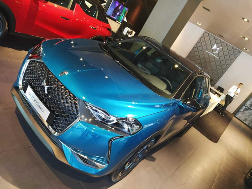 Ds Ds3 Crossback So Chic At8 0km - Darc Autos