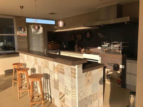 Imagem 1 de 9 de Casa À Venda No Bairro Condomínio Golden Park Residence  - Mirassol/sp - 2020587