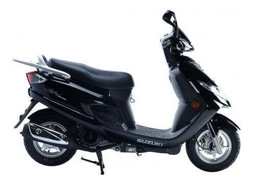Suzuki An 125 0km Automoto Lanus