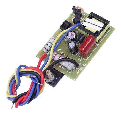 Modulo Oscilador De Potencia Para Fuente De Tv Lcd Led 180w