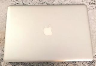 Pantalla Completa Macbook Pro 13 Mid 2012 A1278