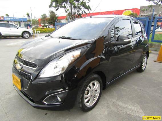 Chevrolet Spark Gt Mt 1200 Fe