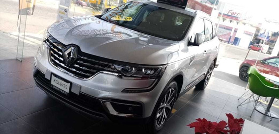 Renault Koleos 2020 Iconic T/a Ultra Silver