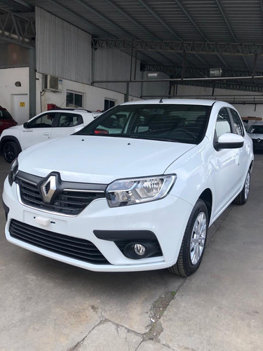 Renault Logan Zen 1.6 16v Fc