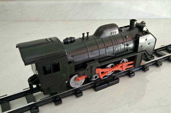 Locomotiva D51 Ferrorama Relançamento