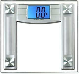 Balanza De Baño Digital Balancefrom De Peso Corporal Con Te