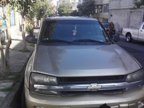 Chevrolet Trailblazer Motor 4.2 Full Equipo Xtrasegur 4x4