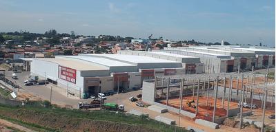 Galpão Comercial - Celog Hortolândia