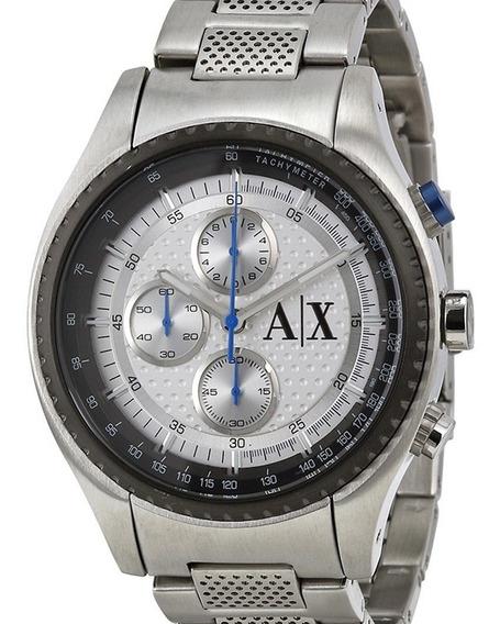 Relógio Masculino Armani Exchange - Ax1602/1kn ( Nfe )