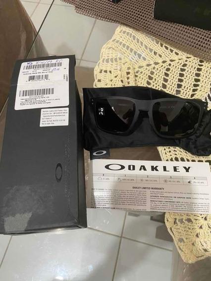 Oculos Oakley Holbrook Metal Original
