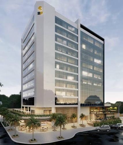 Imagem 1 de 6 de Sala Comercial - Jundiai - Sao Francisco Business Tower - 66 - 103
