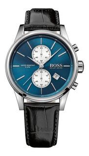 Reloj Hugo Boss Jet Hb1513283 Entrega Inmediata