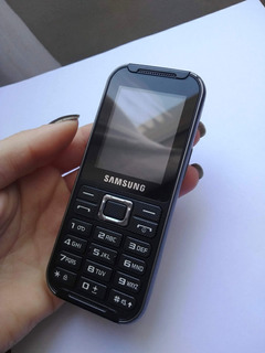 Celular Samsung Gt-e3217b Mp3 Rádio Fm
